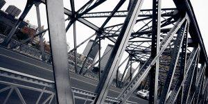 TopBox structure métallique
