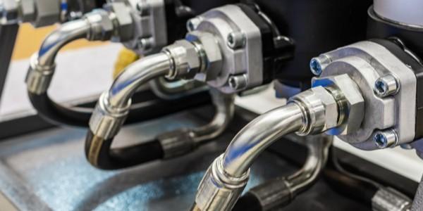 Métier Fabricant d'équipements hydrauliques industrie