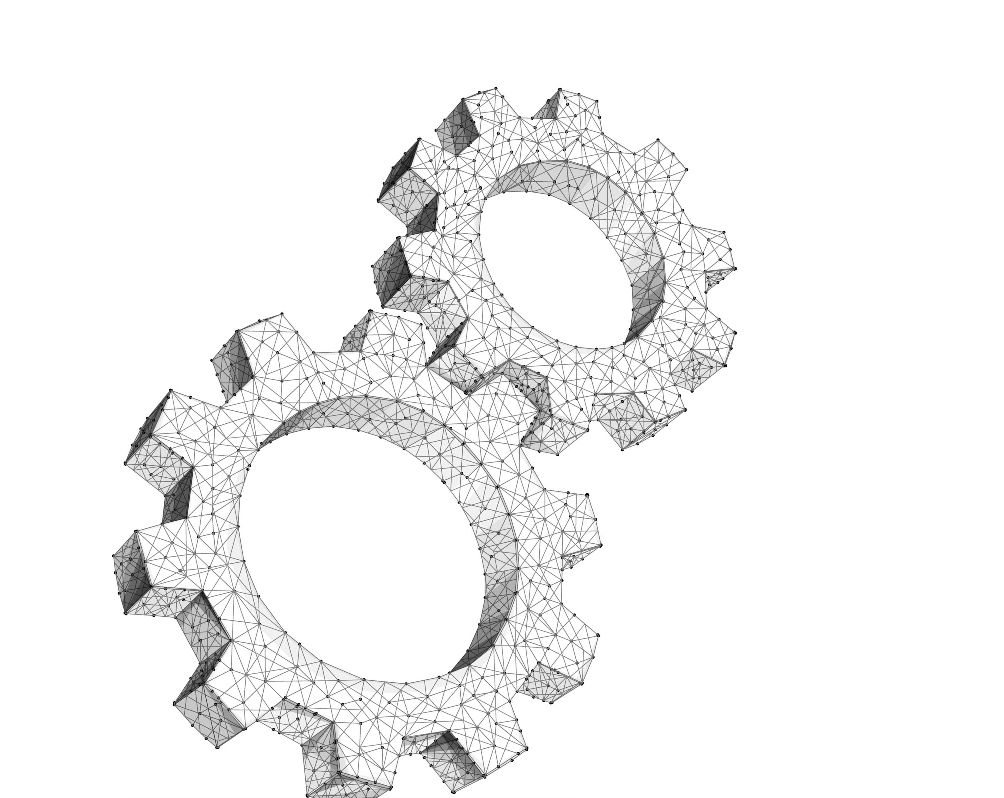 ERP composants électroniques